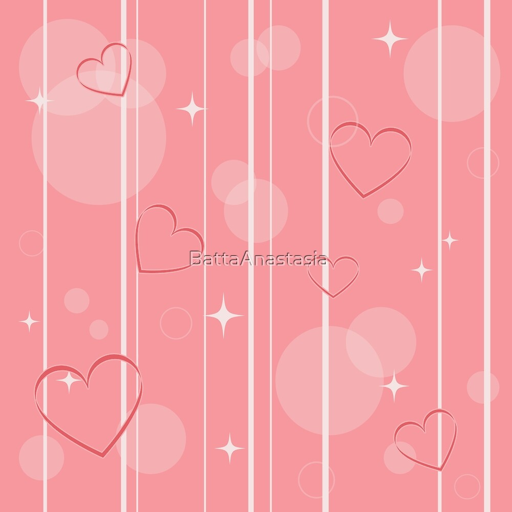 Heart shapes by BattaAnastasia
