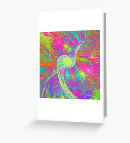 Let`s dance Greeting Card