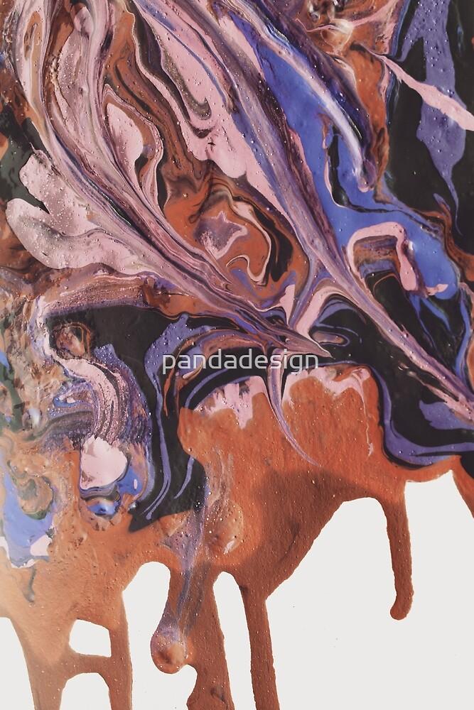 Fluid Art by pandadesign