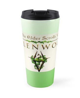 Elder Scrolls Valenwood: Clothing by Elite Zenimer