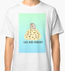 sand and hungry Classic T-Shirt