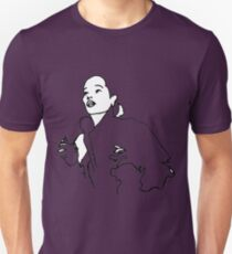 I love Billie by Susanne Schwarz T-Shirt