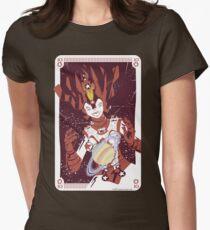 10 Pentacles: Galactina T-Shirt