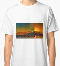 """Daybreak Splendor"" Classic T-Shirt"
