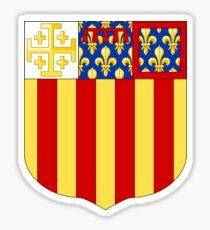 Aix-en-Provence Sticker