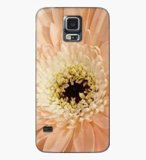 Subtle beauty, riotous Gerbera Case/Skin for Samsung Galaxy