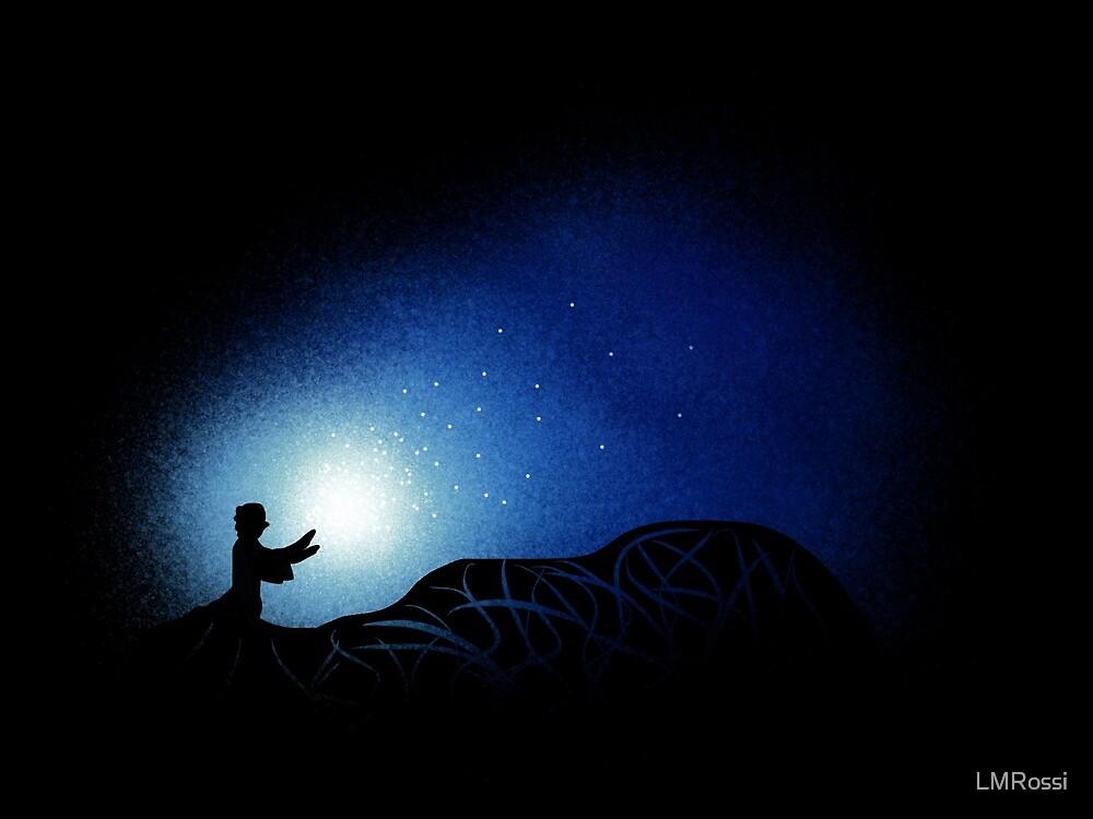 Magic in the Night by LMRossi