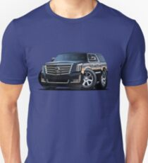 Cartoon luxury SUV T-Shirt