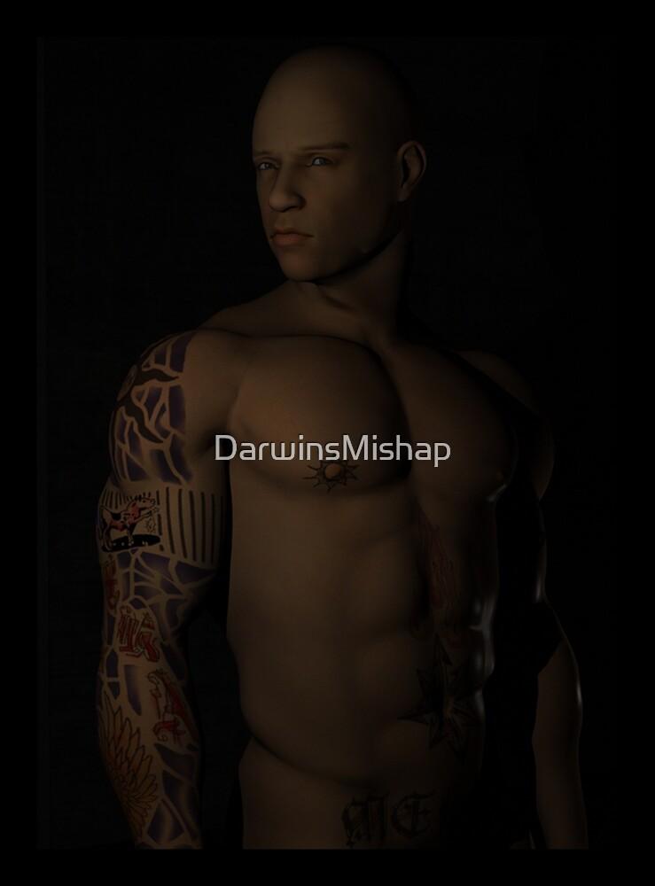 """Xan"" by DarwinsMishap"