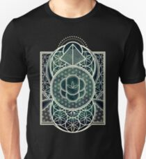 Ultra Sacred Geometry - Dark T-Shirt