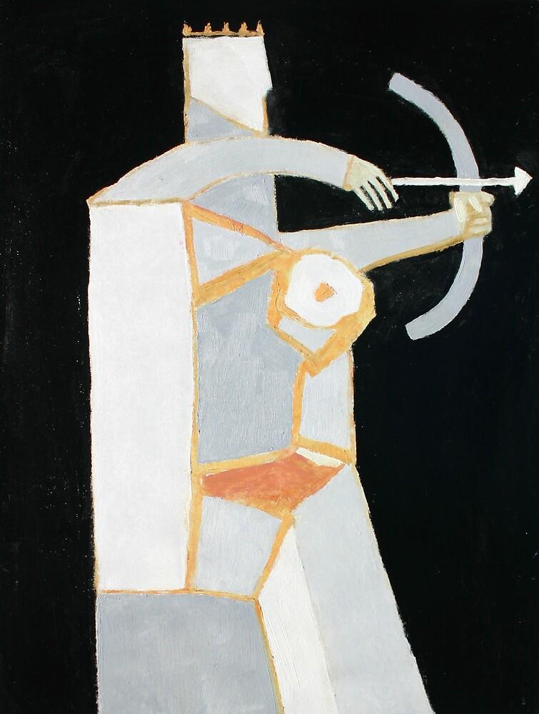 archer 18 by Valeriu Buev