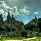 Fisherman's Bastion by Tom Gomez