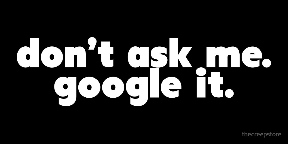 don't ask me - google it by thecreepstore
