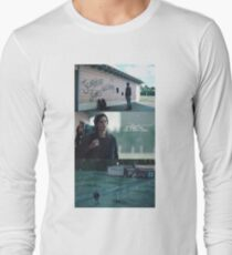 Cole Sprouse - Riverdale Long Sleeve T-Shirt
