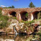 Pont Vell de Santa Eulalia by Tom Gomez