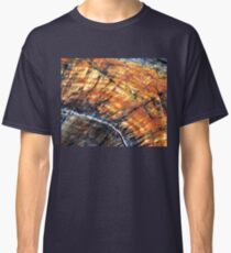 Tree Stump Arc  Classic T-Shirt