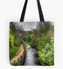 Water of Leith Walkway Tote Bag