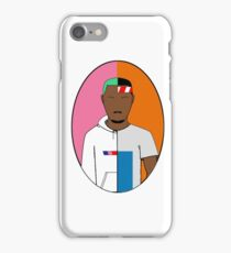 Frank Ocean's Sides iPhone Case/Skin