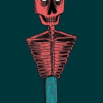 Popsiskull by StreetMark