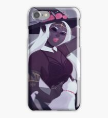 Terrarium Witch iPhone Case/Skin