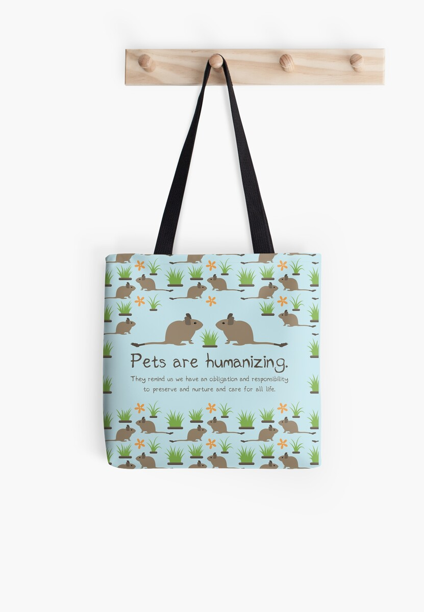 Pets are humanizing by EresseaYesta