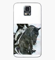 Charlotte und Valegro Hülle & Skin für Samsung Galaxy