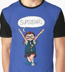 Mary Katherine Gallager Superstar Graphic T-Shirt