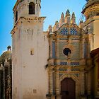 Our Lady of Mercy - Campeche by Yukondick