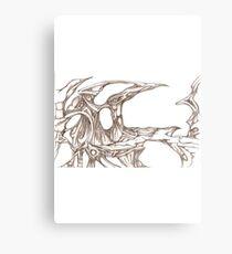 practical Metal Print