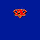 A Power Symbol by adamcampen