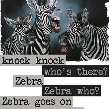 ZeBra comes on before ze shirt :D by AnetDuToit