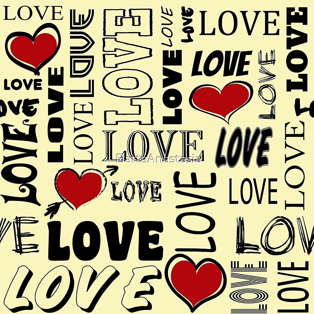 Love by BattaAnastasia
