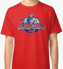 Calgary Schooners  Classic T-Shirt