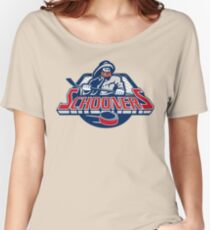 Calgary Schooners  Women's Relaxed Fit T-Shirt