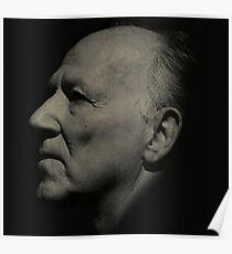 Werner Herzog Poster