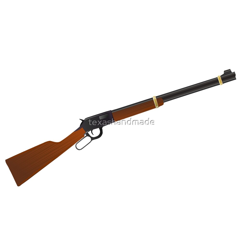 Texas Big Guns by texashandmade