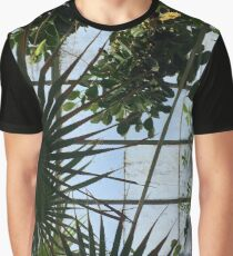 Greenhouse Ceiling Graphic T-Shirt
