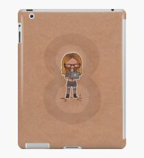 Tiny Nomi iPad Case/Skin