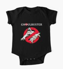 Ghostbusters - Ghoul One Piece - Short Sleeve