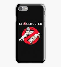 Ghostbusters - Ghoul iPhone Case/Skin