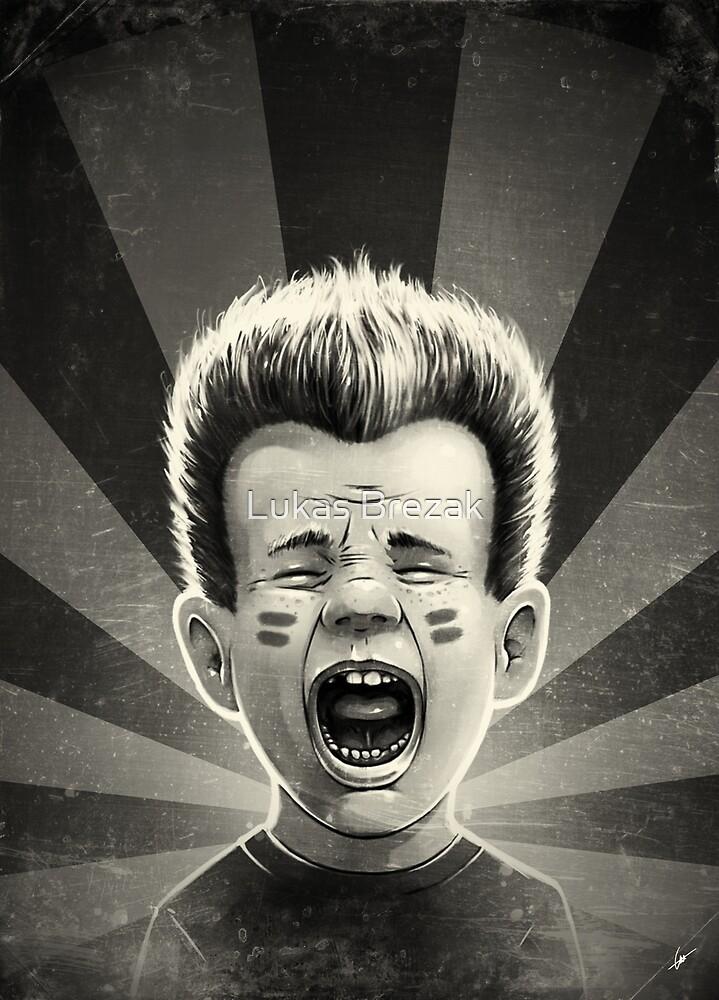 Noise! by Lukas Brezak