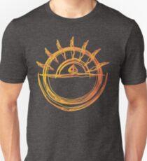 Howls Spell Unisex T-Shirt