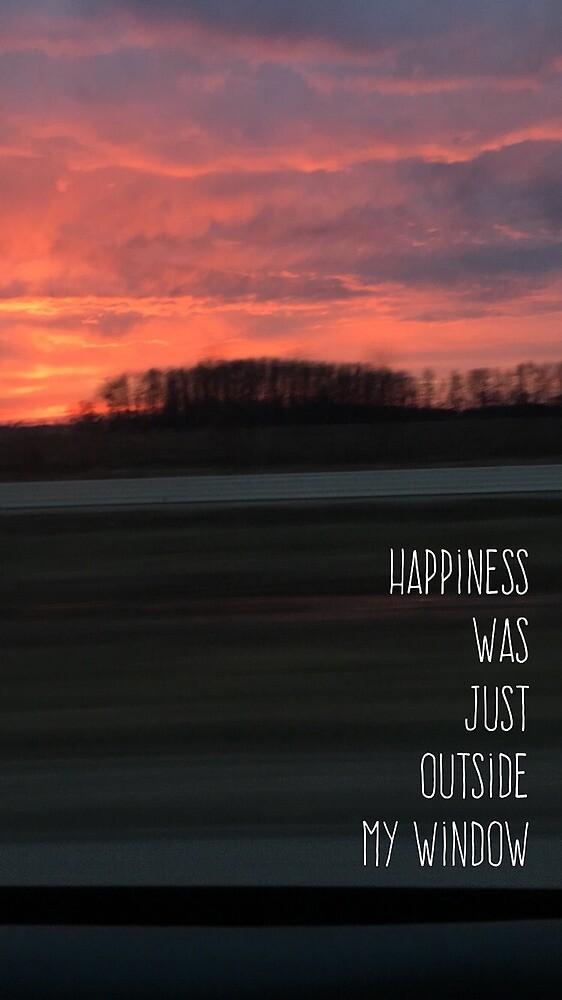 Happiness by katiesmai18