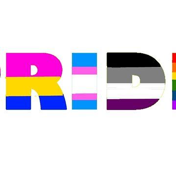 Pride by tardisblue190
