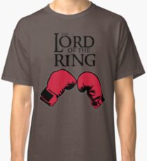 Seigneur des Anneaux - Lord Of The Ring Classic T-Shirt