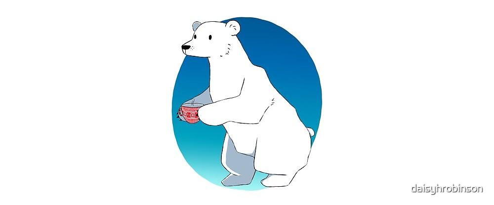 Polar Bear Necessities by daisyhrobinson
