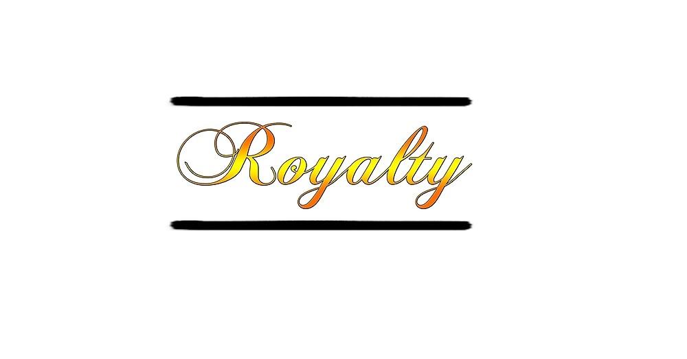 Royalty Apparel+ by Sorvora