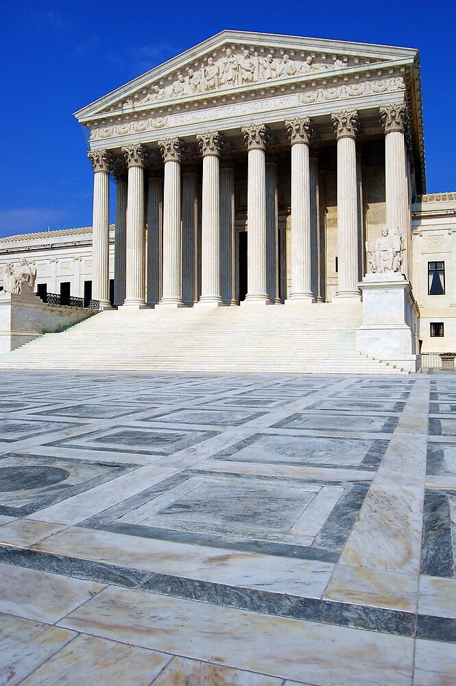 US Supreme Court by linova