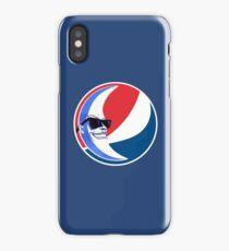 Saint Pepsi iPhone Case