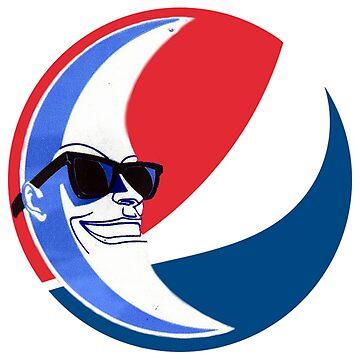 Saint Pepsi by Showlet95